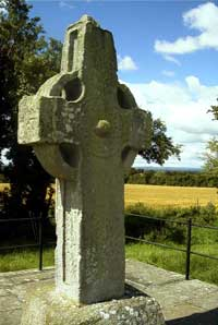 Kilree Cross